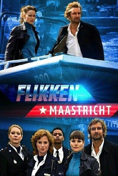 Flikken Maastricht.