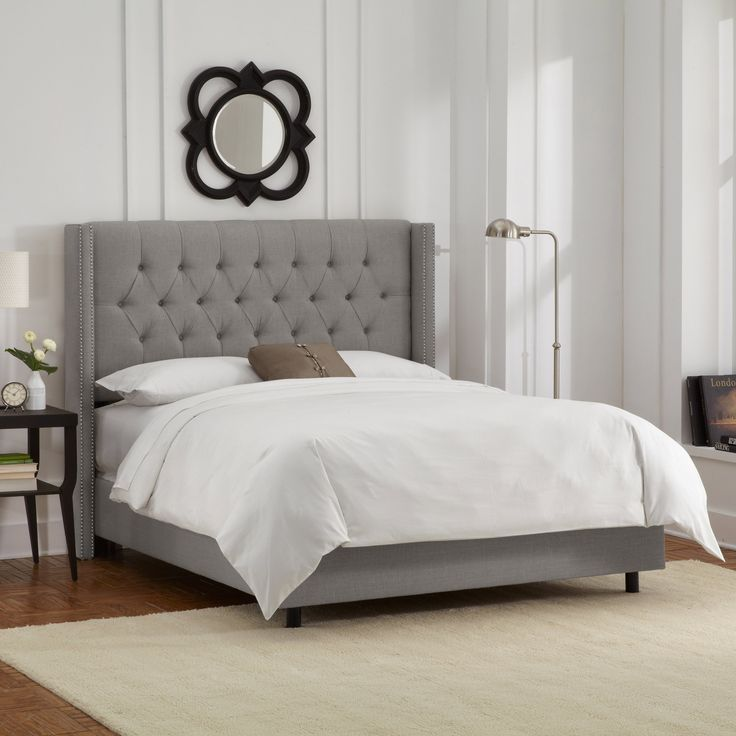 Tall King Bed Headboard