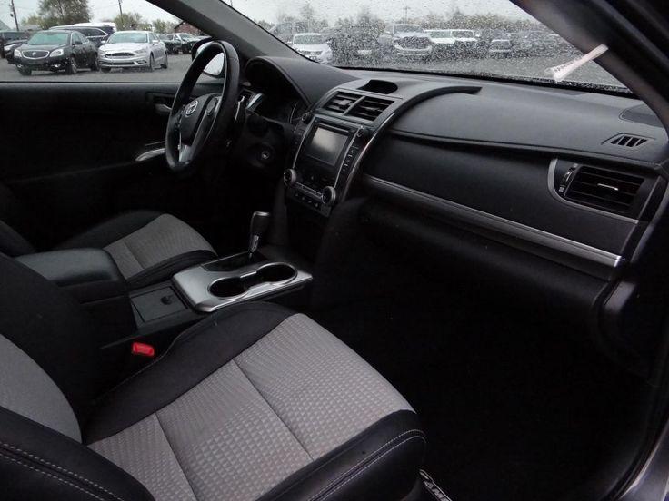 74 авто ООО | 67348 | 2014 Тойота Камри ЮВ | $6,400