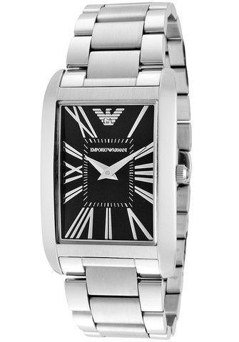 Emporio Armani Super Slim Watch AR2053 Campbell Jewellers Dublin Ireland