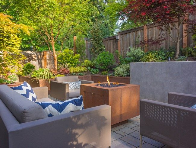 78 best Narrow space Side yard images on Pinterest Landscaping