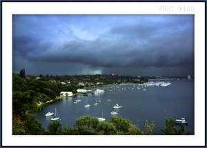 Mosman Bay, Perth. Cannot believe that this view will be two minutes stroll from our new house!