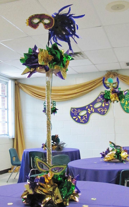 Mardi Gras Party Decorations Ideas Google Search