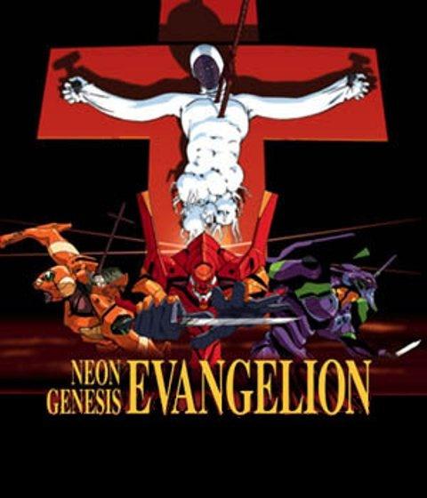 122 Best Neon Genesis Evangelion Images On Pinterest