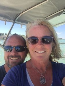 We have reached the end of our first week of living on the Clarabella, our 32ft Morgan 321 sailboat. We were really lucky to have left St Petersburg, Florida with pretty much perfect weather.   #living on a sailboat #Sailing Clarabella #sailing florida