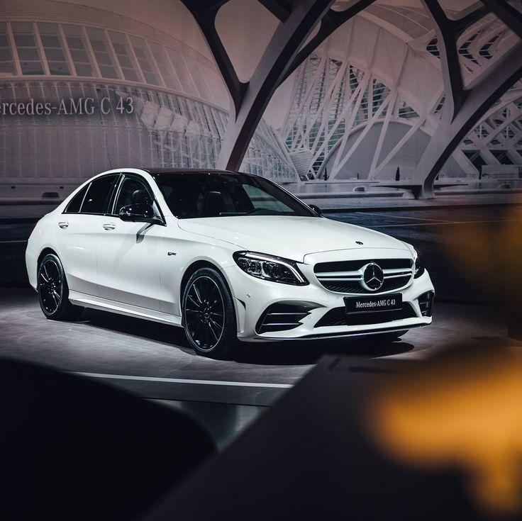 """7,018 aprecieri, 93 comentarii - Gorden Wagener (@gorden.wagener) pe Instagram: """"Our new Mercedes-AMG C 43! #MercedesBenz #Benz #CClass #MBDesign #MBhotandcool #design #Sedan #hot…"""""""