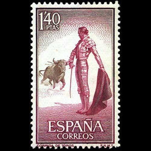 1960 - Citando al toro