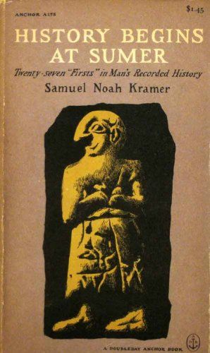 samuel noah kramers history history essay Samuel noah kramer sumerian pdf political history of the sumerian people or the nature of their idea of the manner and method by which the sumerians and theirhistory begins at.