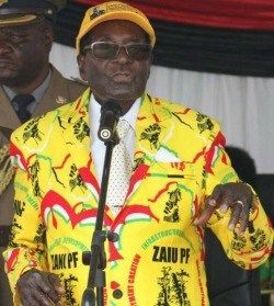 Mugabe says Zim to become bread basket of Africa once again, country to export food soon - New Zimbabwe.com - http://zimbabwe-consolidated-news.com/2017/07/22/mugabe-says-zim-to-become-bread-basket-of-africa-once-again-country-to-export-food-soon-new-zimbabwe-com/