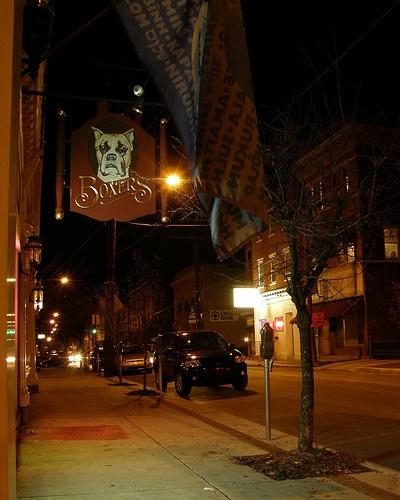 Boxer's, Huntingdon, PA