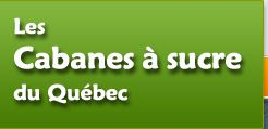 """Les cabanes à sucre du Québec - Use this site to explore the various cabanes à sucre in Québec.  Click on the Recettes tab on the site to find """"Typical French Canadian"""" recipes to help you with your teaching of French Canadian culture."""
