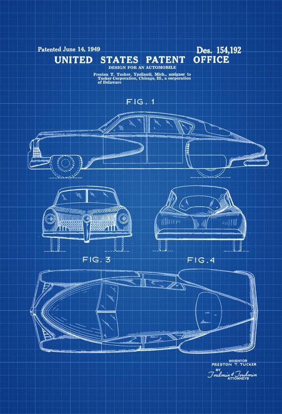 457 best Blueprint T Shirt images on Pinterest Car drawings, Cars - copy famous blueprint art