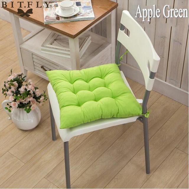 40X40CM sofa Cotton throw pillows back cushions seat cushions for sofas kitchen chair floor home Car Office decor luxury Fashion