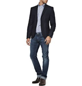 3 Style Tips for Skinny Men - A Gentleman's Lifestyle