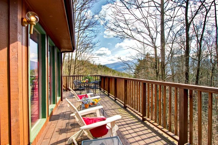 One of the best things our Gatlinburg vacation cabin rentals offer is the fact that they have the ability to make you feel as if you are at home when you are on vacation.