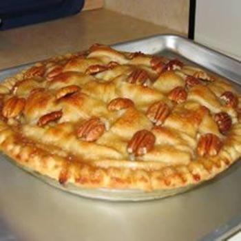 Bakers secret Pie Crust.