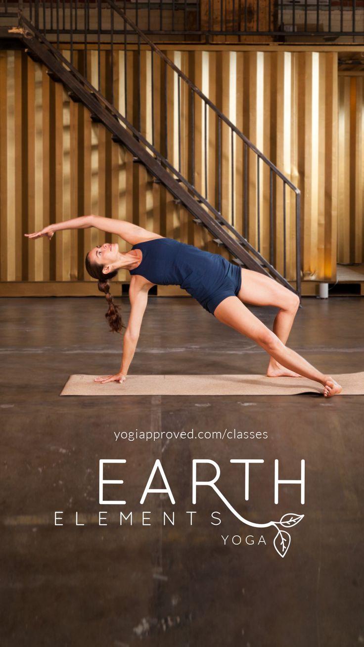 Earth Elements Yoga