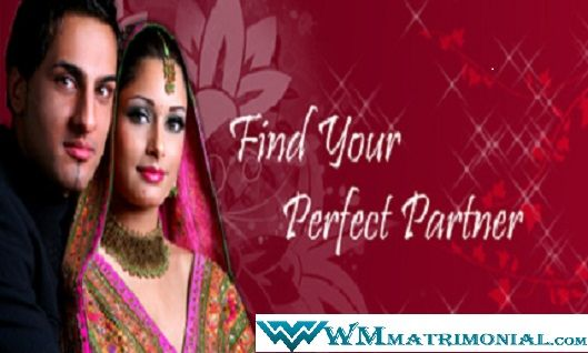 Wmmatrimonial is one of India's leading matrimonial website that has helped lakhs of members find their perfect life partner. You can register for Free and search according to your specific criteria on age, height, community, profession, income, location and much more- on your computer, tablet or mobile. Wmmatrimonial is the best matrimonioal website in India.To know more please visit:www.wmmatrimonial.com