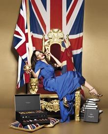 Reinventing British chocolate with creativity and commitment! Yum!!