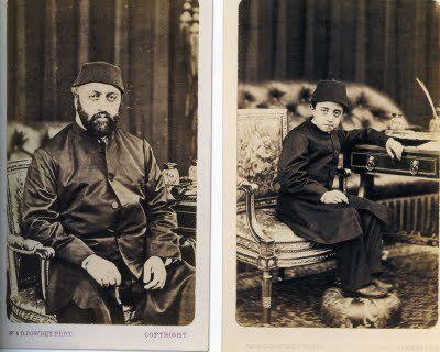 Şehit Sultan Abdülaziz Han