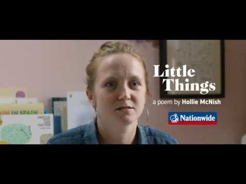Voices nationwide: Hollie on Family | Nationwide Building Society - YouTube