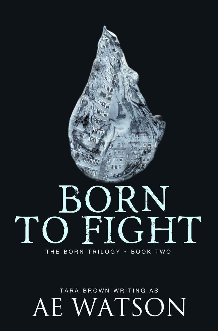Amazon: Born To Fight (born 2) (the Born Trilogy)