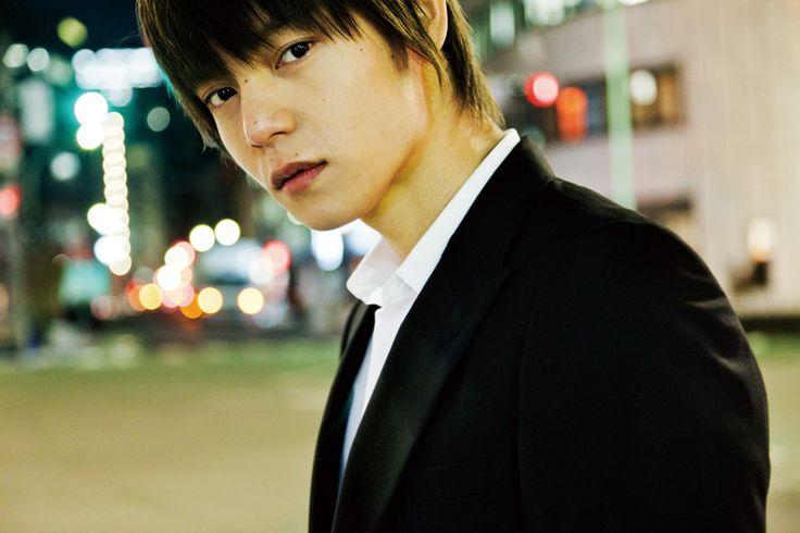 A/M | 磯部 昭子 | H / 窪田正孝