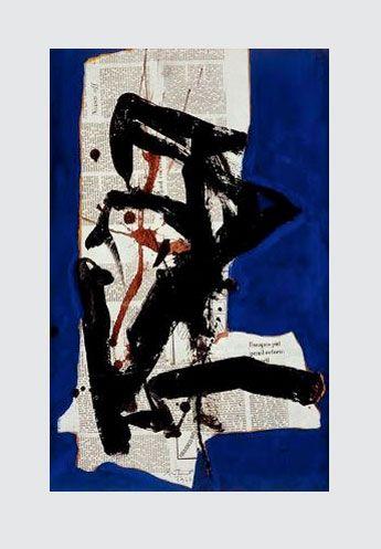 Robert Motherwell | American Icons | Area of Design