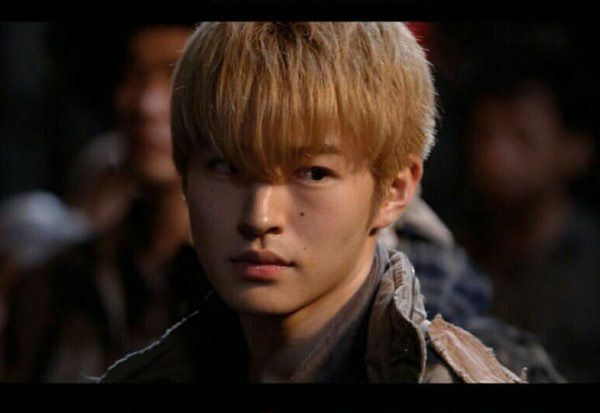 GENERATIONS from EXILE TRIBE 佐野玲於 Reo Sano