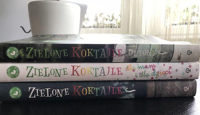 """Gdzie kupić książki o koktajlach? Jaka jest dostępność książek z serii """"Zielone Koktajle. 365 przepisów""""? Gdzie i jak je kupić? Sprawdź!  To najlepszy prezent dla każdego, także dla siebie samego!"""