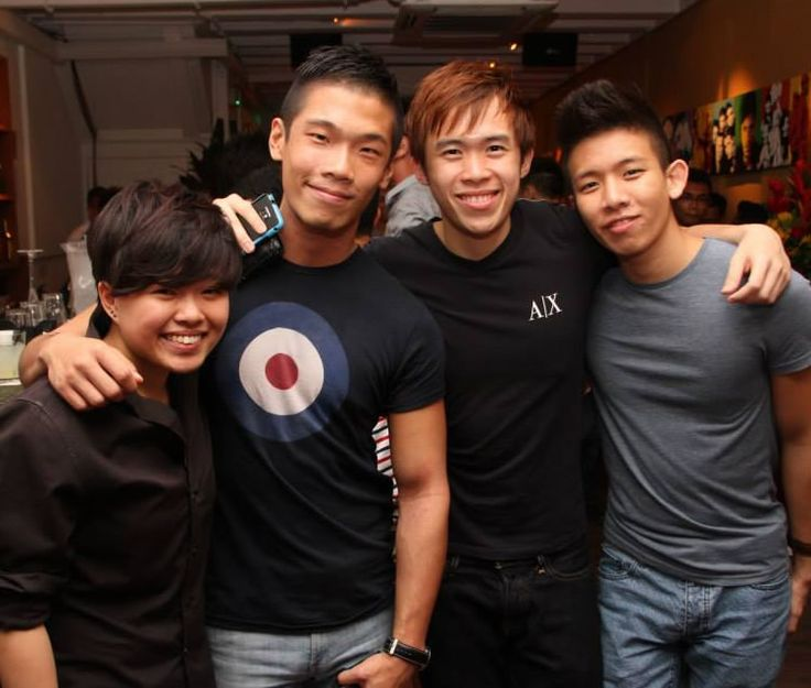 Lgbt rights in singapore
