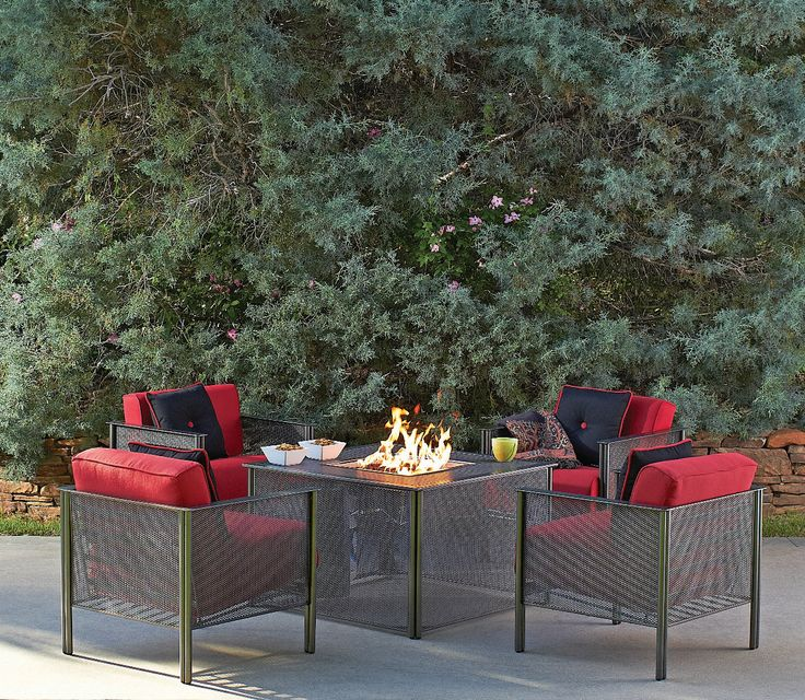 4 Days Only: Save 40 60% Off Richu0027s Patio Furniture And Fire Pits