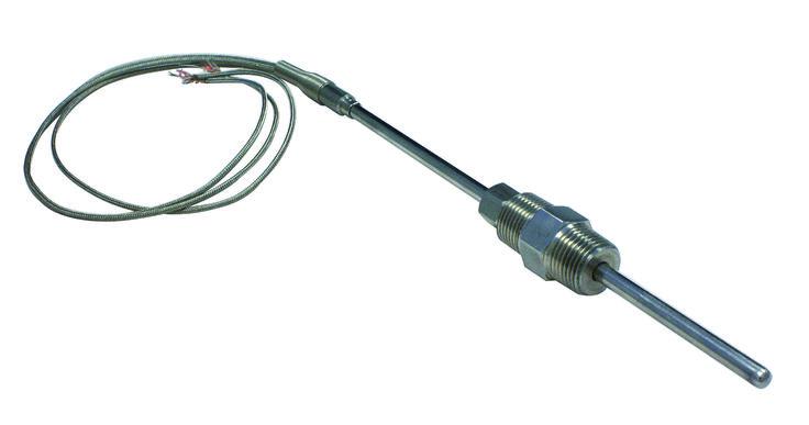 Engine Oil Thermocouple