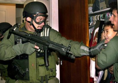 A federal district court's ruling that only Gonzalez's father could petition for asylum on the boy's behalf was upheld by the 11th Circuit Court of Appeals. After the U.S. Supreme Court declined to hear the case, federal agents took Gonzalez from his relatives and returned him to Cuba in June 2000. The true story of Elian Gonzalez is on DVD.