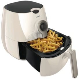 Philips HD922050 Philips Starwhite Airfryer at The Good Guys
