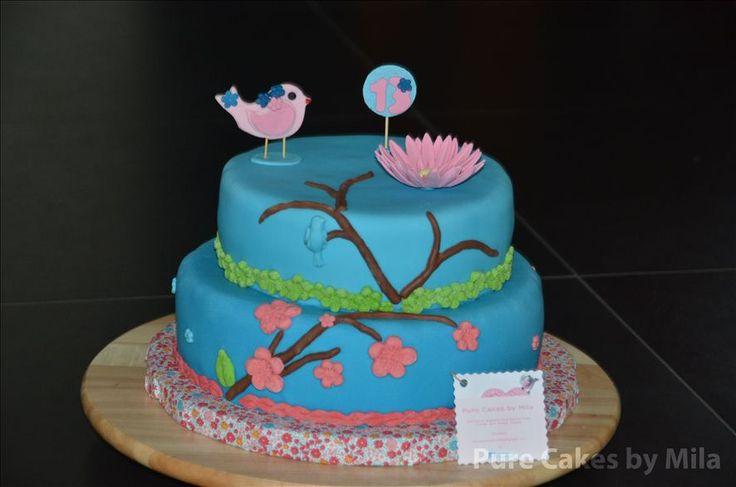 Buttercream Filling For Birthday Cake