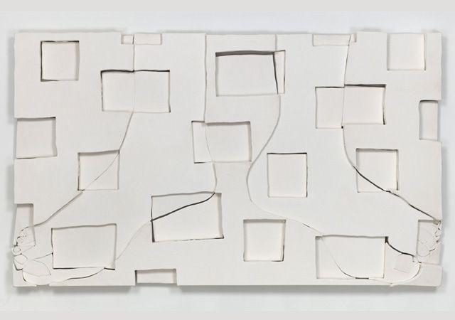 Wyatt Kahn, MART - Galleria Civica  di Trento, 2 July - 2 October 2016