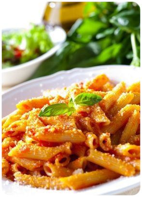 Tomato Pasta Sauce (Itlay)