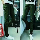 Зеленые джинсы мужские больших размеров