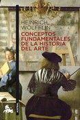CONCEPTOS FUNDAMENTALES DE LA HISTORIA DEL ARTE - HEINRICH WOLFFLIN, comprar el libro en tu librería online Casa del Libro