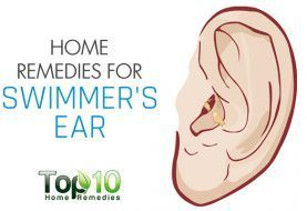 Home Remedies for Swimmer's Ear