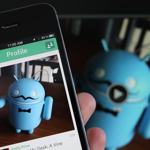 Vineit is a new tool that lets you share videos from Twitter's video sharing service Vine on Tumblr.