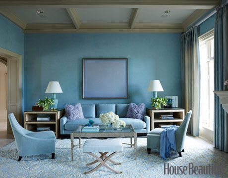Fabulous Living Rooms