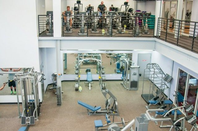 Welcome to world gym a place where ambitious motivated individuals work to reach their fitness