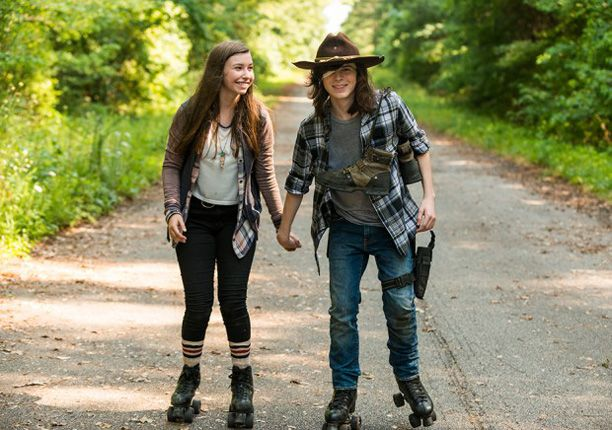 It's almost like somebody is taking a baseball bat to The Walking Dead's ratings.    AMC's mega-hit fell sharply after its seventh season premiere last month, and has declined steadily each week since to mark the steepest ratings fall in the show's history. In fact, Sunday's fifth episode of the season delivered the show's lowest viewership since season 3.