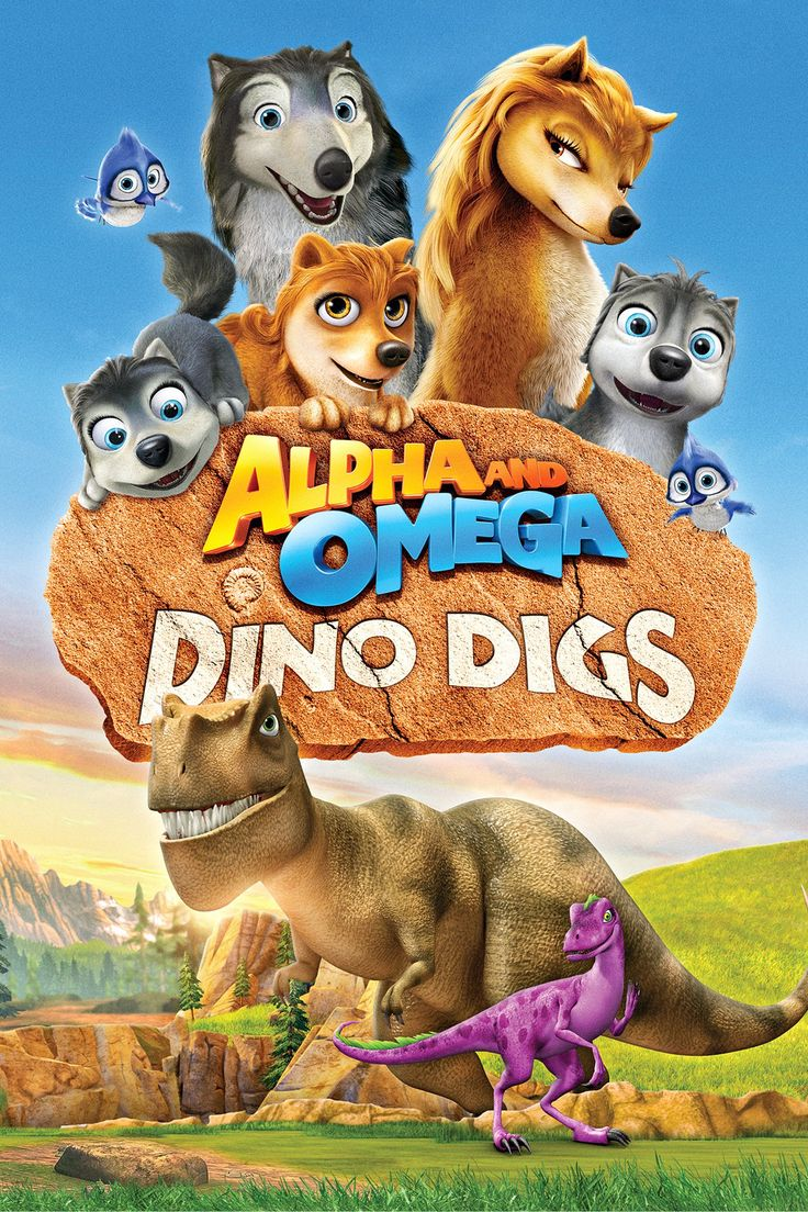 Watch alpha and omega dino digs online for free cinerill