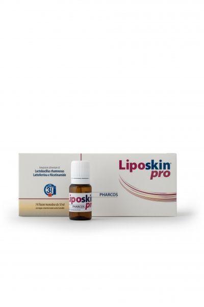 Liposkin Pro | Myskin