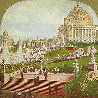 1904 World's Fair- Stl