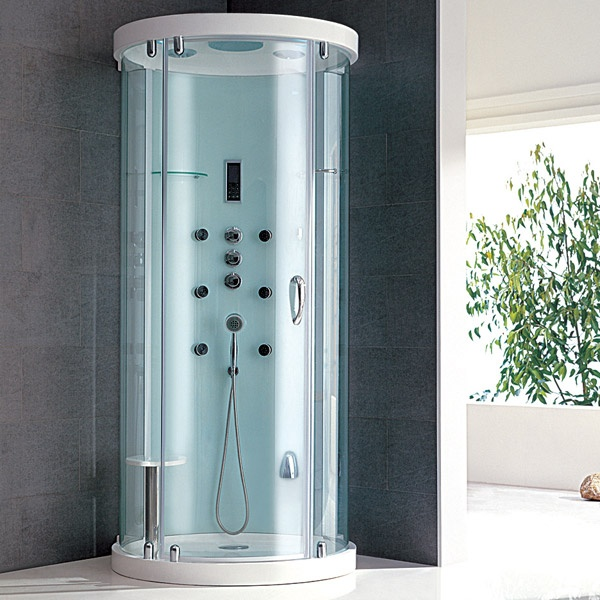 114 Best Shower Enclosures And Cubicles Images On Pinterest .