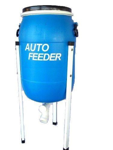 Alimentador / Automatico Para Galinhas, Milho, Ração - R$ 449,00